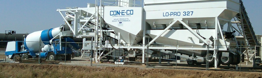 Mid Atlantic Concrete Equipment and CON-E-CO