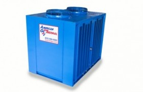 American Geothermal Batchwater Chillers