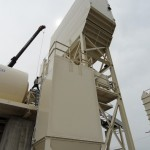 CEC Dust Collector