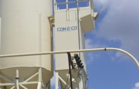 CON-E-CO Dust Collectors