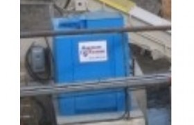 American Geothermal Greywater Chillers