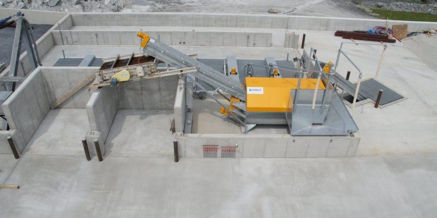 BIBKO Concrete Reclaimation