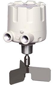 Monitor Model KA-KAX Rotary Paddle
