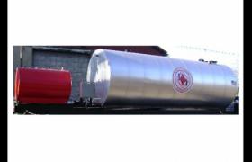 Infern-O-Therm Bulk Hot Water Heaters