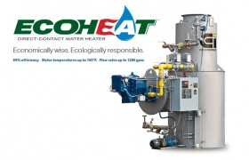 EcoHeat by CEI, Inc.